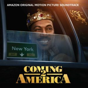Coming 2 America (OST) (Vinyl)