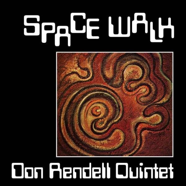 Space Walk (Vinyl) - Don Rendell Quintet