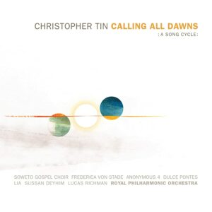 Calling All Dawns - Christopher Tin