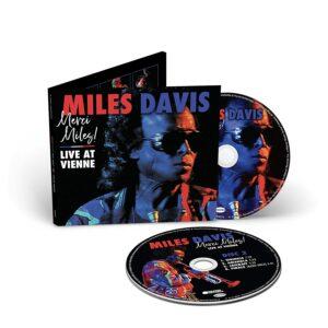 Merci,  Miles! Live At Vienne - Miles Davis