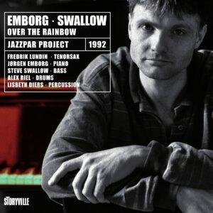 Over The Rainbow - Jorgen Emborg & Steve Swallow