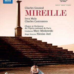 Charles Gounod: Mireille - Marc Minkowski