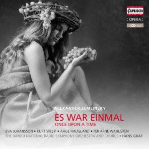 Alexander Von Zemlinsky: Es War Einmal - Hans Graf