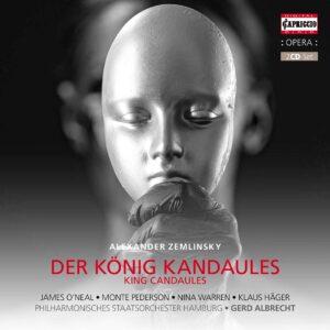 Alexander Von Zemlinsky: Der Konig Kandaules - Gerd Albrecht