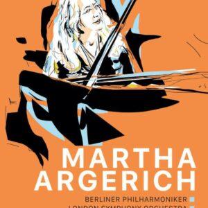 DVD-Edtion - Martha Argerich