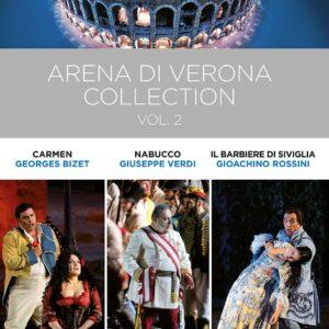 Arena Di Verona Collection Vol.2