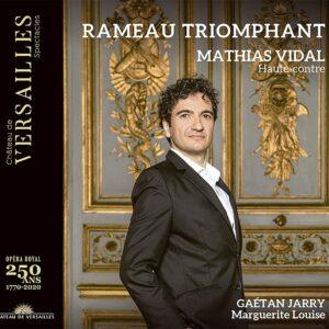 Rameau Triomphant - Mathias Vidal