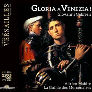 Gloria A Venezia! - La Guilde des Mercenaires