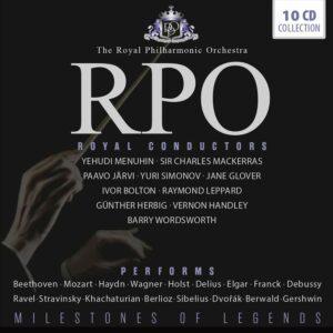 RPO: Royal Conductors - Royal Philharmonic Orchestra