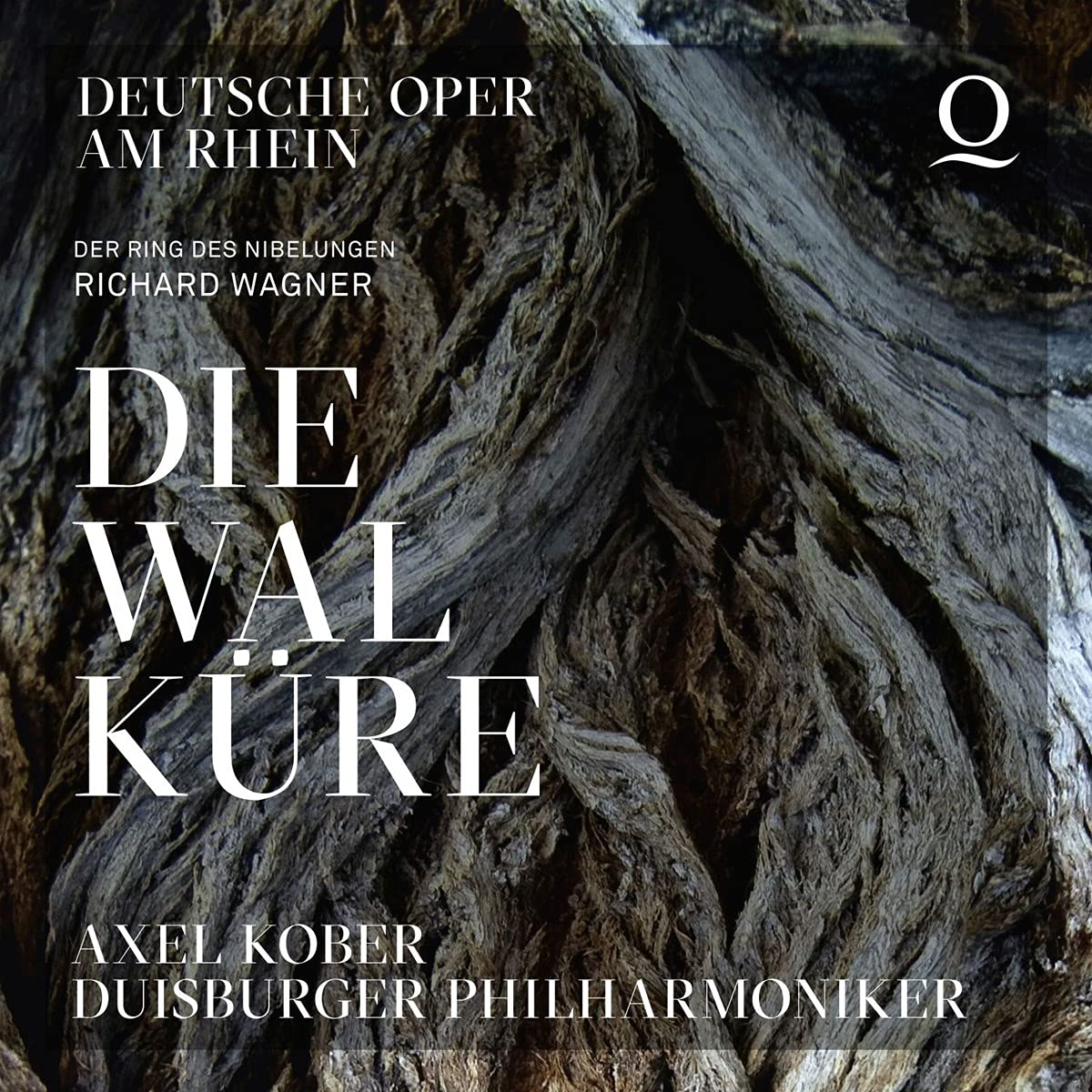 Wagner: Die Walküre - Axel Kober