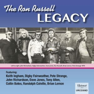 Ron Russel Legacy - Ron Russel Band
