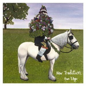 New Tradition (Vinyl) - Ben Edge