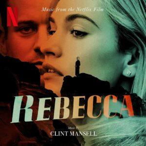 Rebecca (OST) (Vinyl) - Clint Mansell