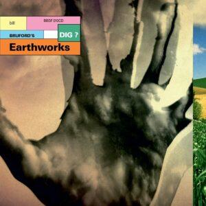 Dig? - Bill Bruford's Earthworks