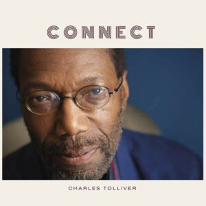 Connect (Vinyl) - Charles Tolliver