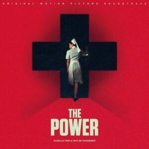 The Power (OST) - Gazelle Twin & Max De Wardener