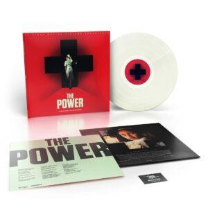The Power (OST) (Vinyl) - Gazelle Twin & Max De Wardener