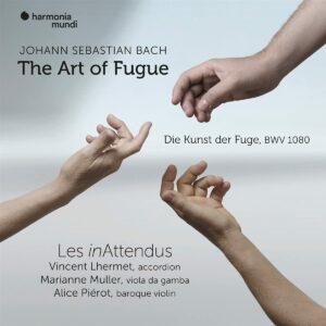 Bach: The Art Of Fugue BWV 1080 - Les inAttendus