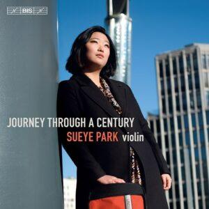 Journey Through A Century - Sueye Park
