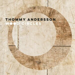 Wood Circles - Thommy Andersson
