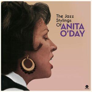 The Jazz Stylings Of Anita O'Day (Vinyl)