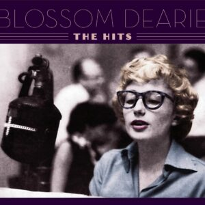 Hits - Blossom Dearie