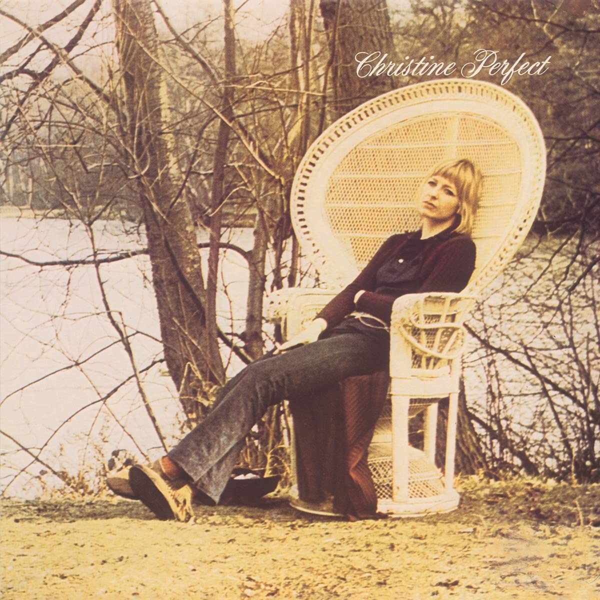 Christine Perfect (Vinyl) - Christine McVie