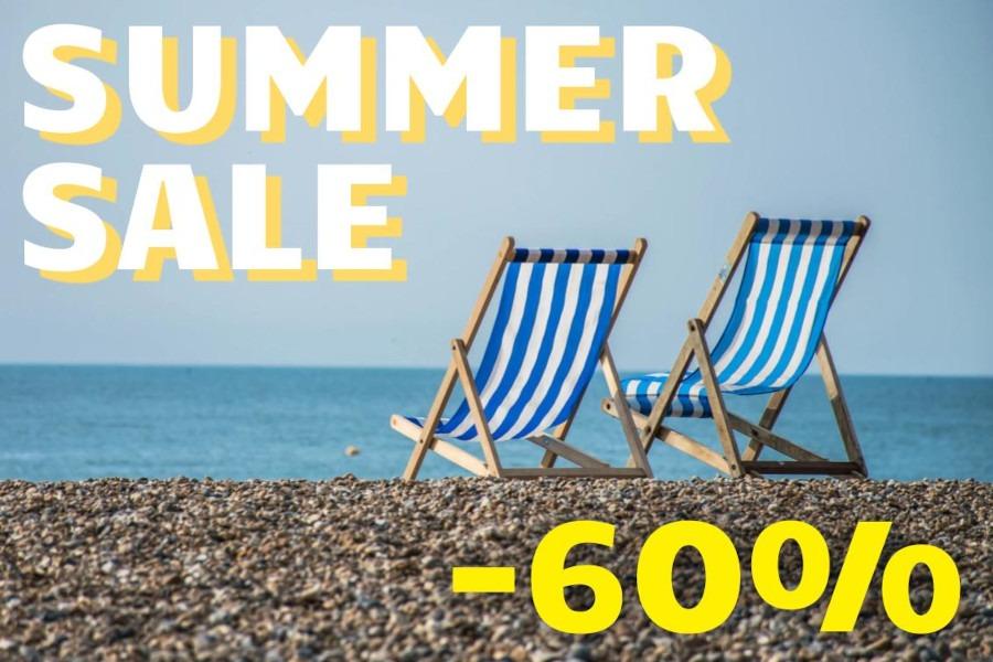 Summer Opera Sale