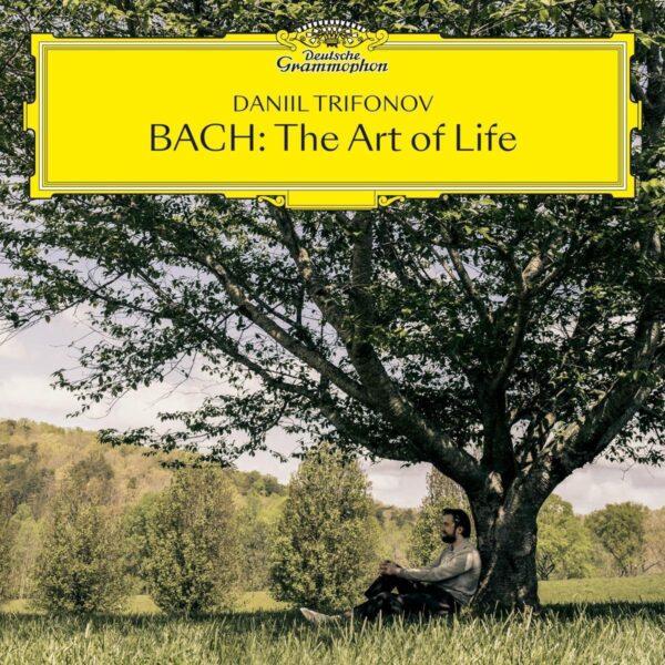 Bach: The Art Of Life - Daniil Trifonov