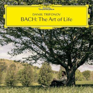 Bach: The Art Of Life (Vinyl) - Daniil Trifonov
