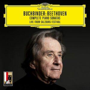 Beethoven: Complete Piano Sonatas - Rudolf Buchbinder