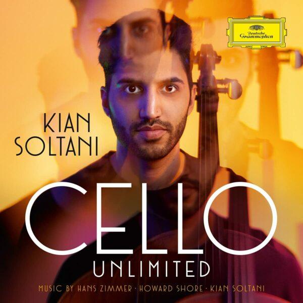 Cello Unlimited - Kian Soltani