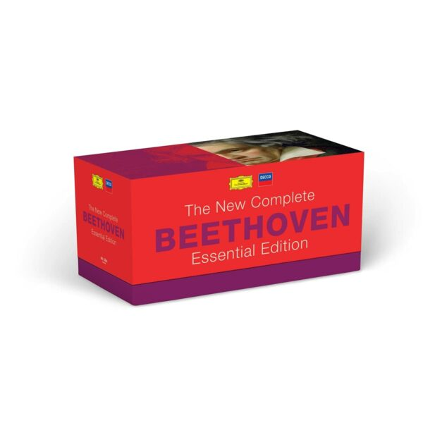 Beethoven: The New Complete Edition