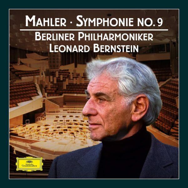 Mahler: Symphony No. 9 (Vinyl) - Leonard Bernstein