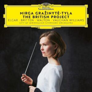 The British Project - Mirga Grazinyte-Tyla