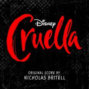 Cruella (OST) - Nicholas Britell