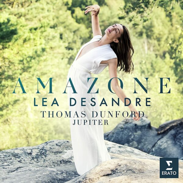 Amazone - Lea Desandre