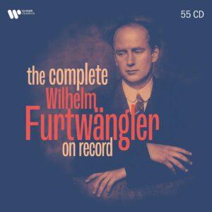 The Complete Wilhelm Furtwängler On Record