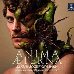 Anima Aeterna (Vinyl) - Jakub Jozef Orlinski