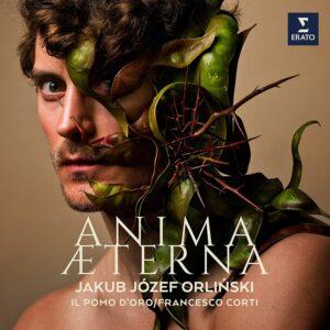 Anima Aeterna - Jakub Jozef Orlinski