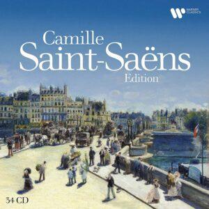 Camille Saint-Saëns Edition
