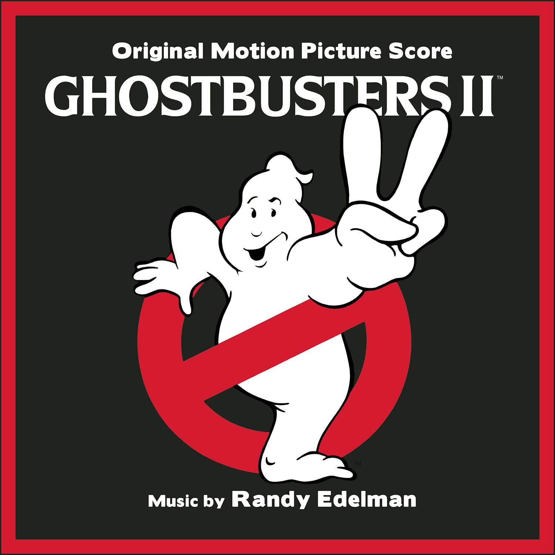 Ghostbusters Ii (OST) - Randy Edelman