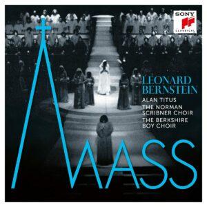 Mass - Leonard Bernstein