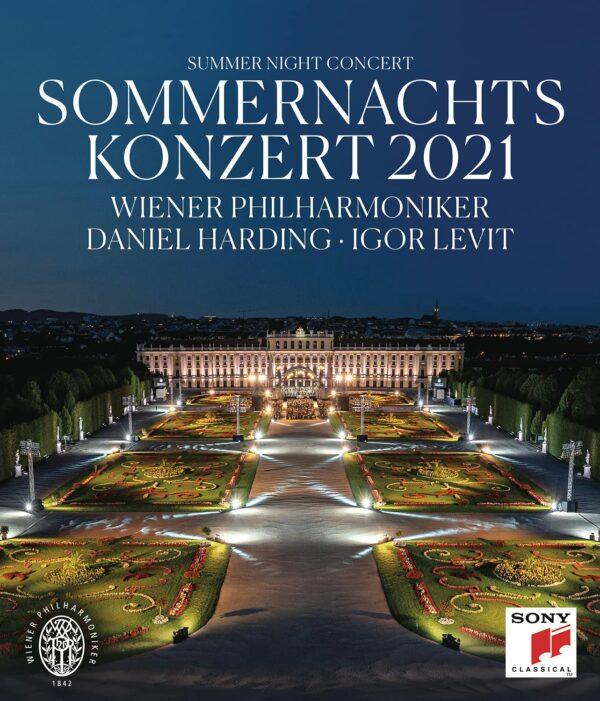 Sommernachtskonzert 2021 - Igor Levit