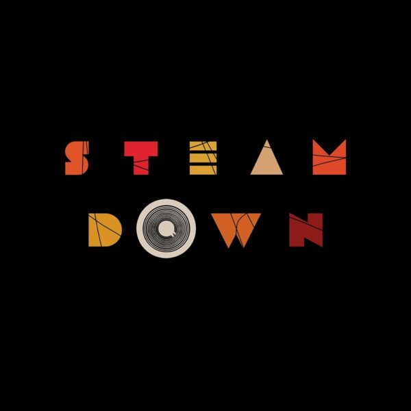 Five Fruit (Vinyl) - Steam Down
