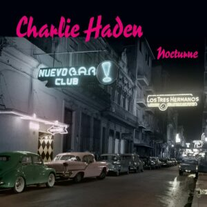 Nocturne (Vinyl) - Charlie Haden