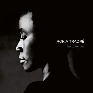 Tchamantché (Vinyl) - Rokia Traoré