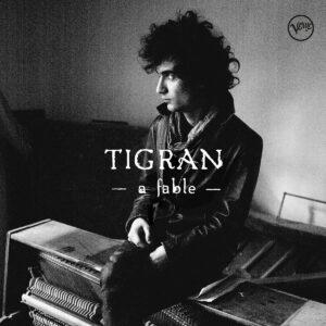 A Fable (Vinyl) - Tigran Hamasyan