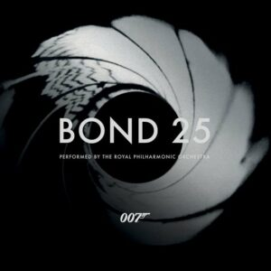Bond 25 (Vinyl) - Royal Philharmonic Orchestra