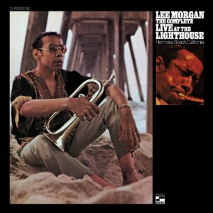 The Complete Live At The Lighthouse (Vinyl) - Lee Morgan